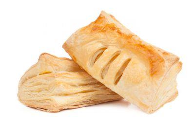 Тесто дрожжевое для слойки — 3